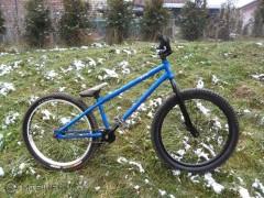 Predam Bicykel Author Exe 24 S Nabojom Ns Coaster