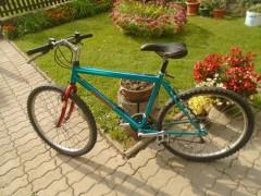 Predám Horský Bicykel Značky Author Plus.