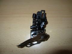 Prešmykač Shimano Xt Fd-m786-d6 Direct Mount 2x10 Dual Pull