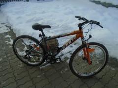 Predám Horský Bicykel Ctm Terrano 2.0