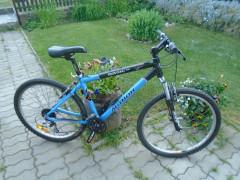 Predám Horský Bicykel Author Basic Sx