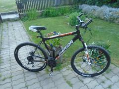Predám Horský Bicykel Merida 40 D.