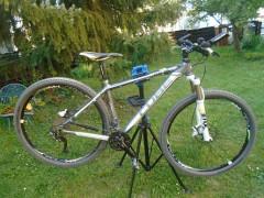 Predám Zánovný Horský Bicykel Cube Ltd Sl 29er.