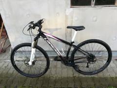 Predám Zánovný Horský Bicykel Lapierre 529.