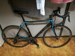 Predám Zánovný Cestný Bicykel Focus Culebro Sl 2.0 2015, L