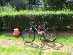 Horský Bicykel Ctm Slash 2.0 2014