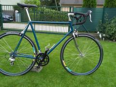 Cestný Bicykel Crmo