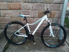 Zánovný Horský Bicykel Cube Acess Pro 29.