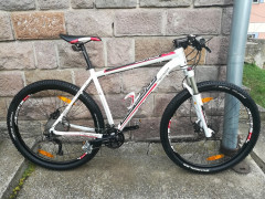Horský Bicykel Merida Big Nine 900.