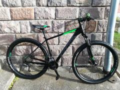 Horský Bicykel Cube Aim Sl 29 Er.