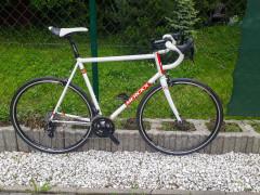 Rám Merckx Roubaix 70