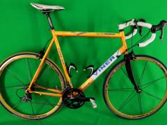 Cestný Bicykel Viner Comp Line + Pedale