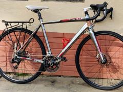 Boardman - Gravel Bike