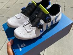 Maap X Suplest Road Pro Shoe