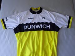 Cyklistický Dres Dunwich Dynamo 2013
