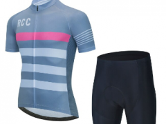 Cyklisticky Dres: Rcc® - Letny - Komplet - Velikost M