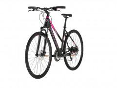 Predám Dámsky Krosový Bicykel, Kúpený V Marci 2021,najazdených 200kmcena Dohodou