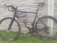 Predám Gravel Bicykel Rb Rx