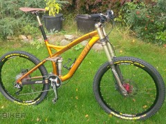 Specialized Enduro S L