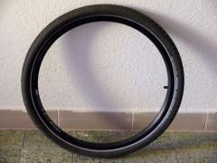 Schwalbe Big Apple 24x2.00 (50-507)