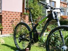 Cannondale Trigger 29 Carbon Team M