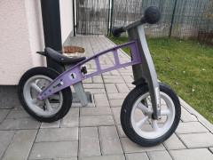 Firstbike Street Violet
