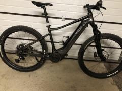 Predám Dámsky Elektrobicykel Giant Liv Vall-e+ 1 Pro 2020 Veľkosť M