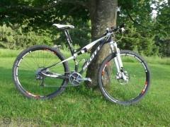 Scott Spark Rc 29 Full Carbon