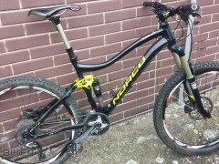 2013 Norco Sight 2/ Sun Charger Pro Velkost M