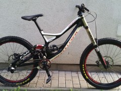 Specialized Demo 8 I 2013