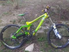 Ghost Dh 2015