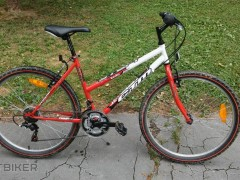 Dievčenský Bicykel Ctm Stefi Lady