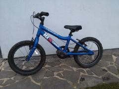 Detský Bicykel Ridgeback Mx16