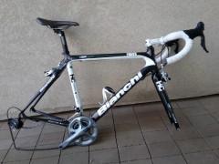 Predam Karbonovy Cestny Bike Bianchi