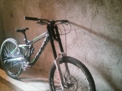 Ghost Dh 9000
