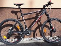 Horsky Bicykel - Na Hydraolickych Kotucovych Brzdach