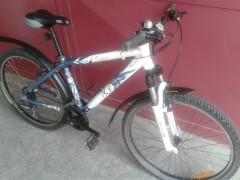 """Horský Bicykel Scott-contessa,26""""kolesá,rám M,odpružený"""