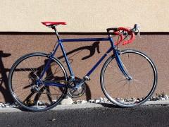 "Cestny Bicykel 28"" Dual Control"
