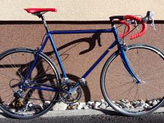 """Cestny Bicykel 28"""" Dual Control Radenie ,top Stav"""