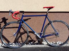 """Cestny Bicykel 28"""" Dual Control Radenie"""