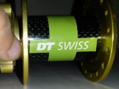 Dt Swiss 240s Lefty Carbon