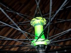 Ns Bikes Rotary 10mm