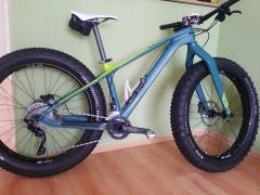 Canyon Dude Cf - Fat Bike