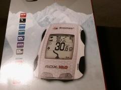 Sigma Rox 10.0 Gps Basic Set