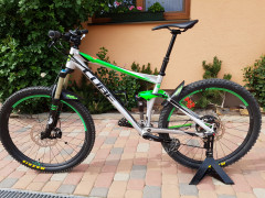 Cube Stereo 140 Hpa Race 2015 L
