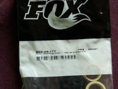 Fox 5 Dielne Uloženie Tlmicu