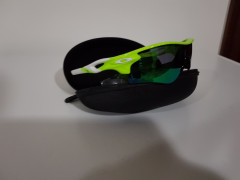 Okuliare Oakley Radarlock Path Retina Burn/jade/black