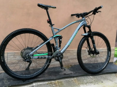 Canyon Nerve 29 Custom Shimano Xt 2016
