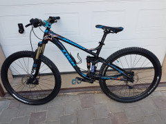 Predám Enduro Bike Trek Fuel Ex 7......top Stav