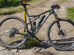 Specialized Epic Comp 2015 L